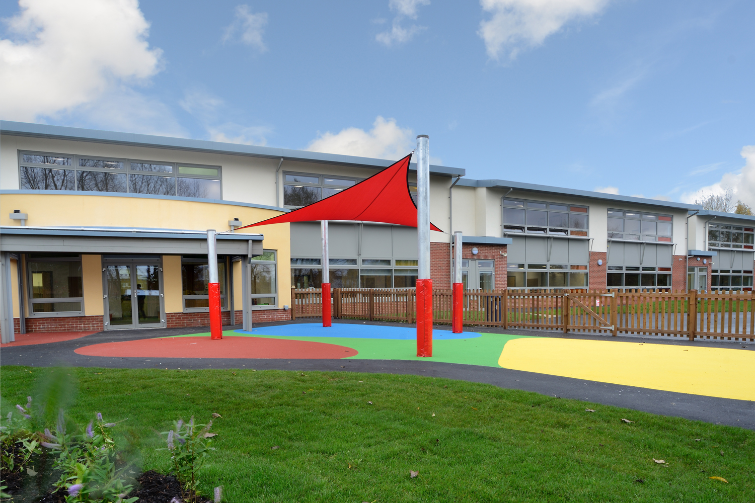 Great Sankey primary - 01