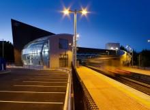 C Spencer LTD St Helens Station August 07